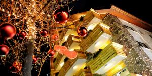 Speciale Natale 5 notti