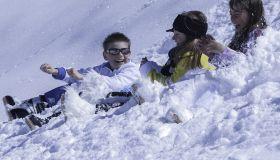 LAST MINUTE ! Week-end per famiglie sulle Dolomiti