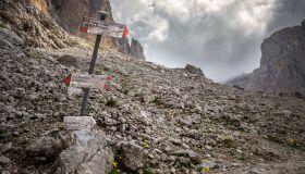 Escursioni con le Guide Alpine sulle Dolomiti Pale di San Martino