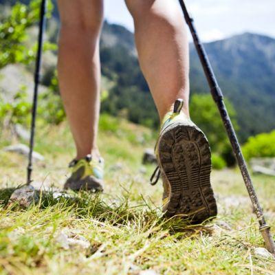Pacchetto Nordic Walking Trentino