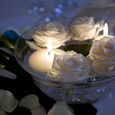 A Romantic Break…a Special Spa Weekend for Couples