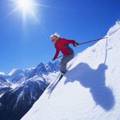 Settimana Dolomiti Supersun Trentino