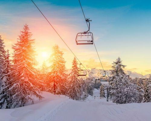 Offerte marzo tra le Dolomiti