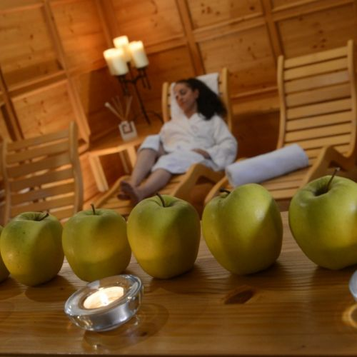 Wellness Week in Trentino
