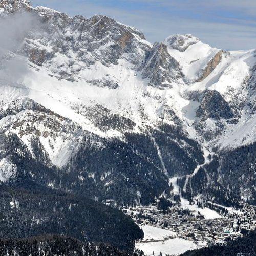 Offerte week end tra le Dolomiti