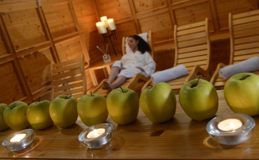 Wellness Woche im Trentino