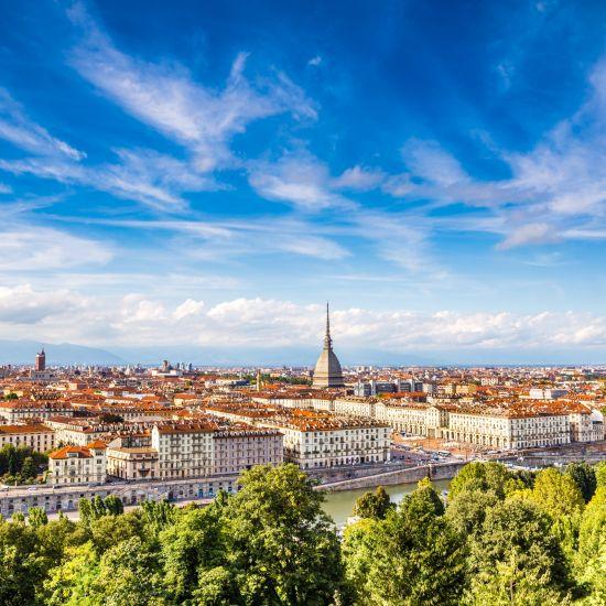 Offerte Ponte 2 giugno a Torino