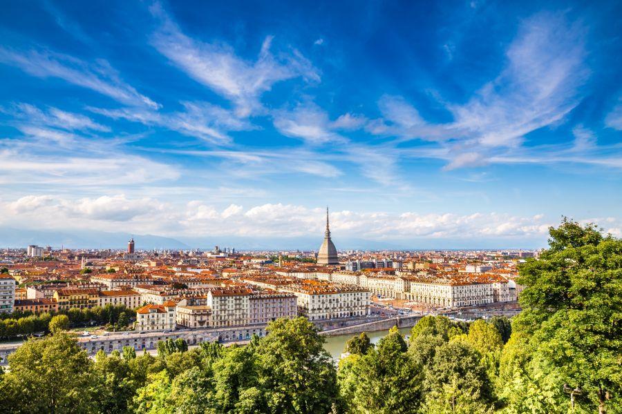 Offerte Pasqua Torino