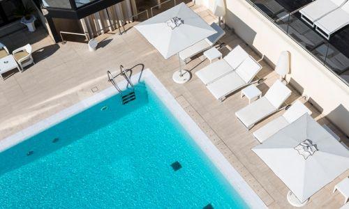 Luglio All Inclusive Offerte Hotel Rimini 4 Stelle