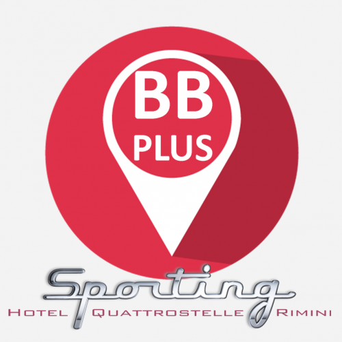 Prenotare un Hotel a Rimini? Bed & Breakfast Plus!