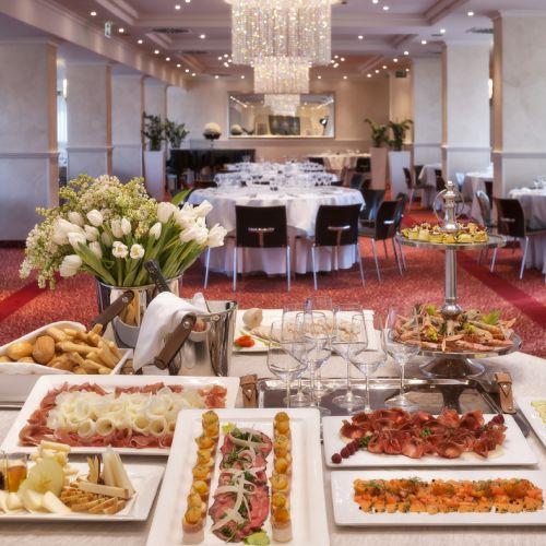 Offerte Pensione Completa Hotel Rimini 4 stelle | Vacanze a Rimini sul Mare