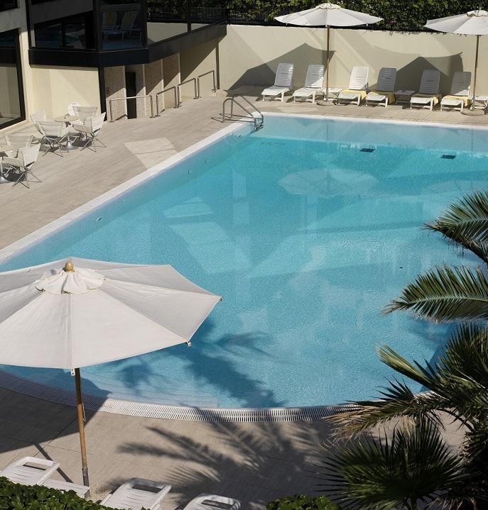 All Inclusive July Rimini   Special Deal Hotel Sporting Rimini 4 Stars
