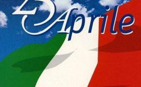 25 Aprile e festa di San Giorgio