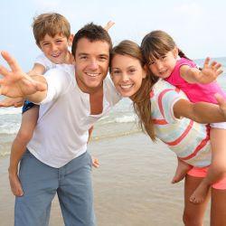 Offerte vacanze mare famiglia Romagna