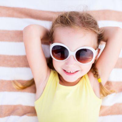 Offerte mare bambini gratis 2017