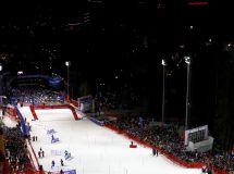 3TRE - Audi Fis Ski World cup night slalom