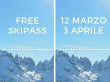 Offerte sci a Marzo e Pasqua in montagna a Madonna di Campiglio