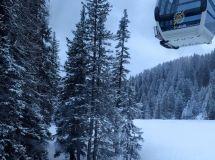 Offerte sci a Marzo in montagna a Madonna di Campiglio