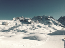 Ski Start Dicembre 2016