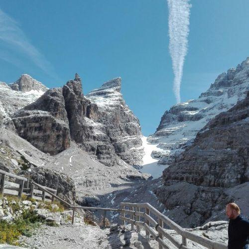 Escursioni nelle Dolomiti di Brenta e nel Parco Adamello Brenta