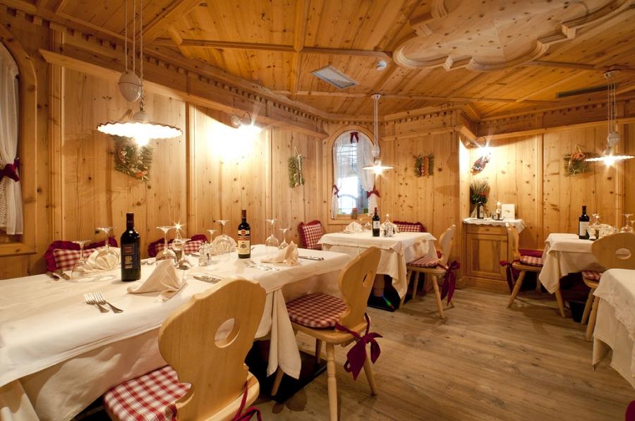 Madonna di Campiglio Restaurants