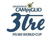 FIS WORLD Cup Madonna di Campiglio 3/Tre