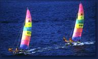 Sailing offer
