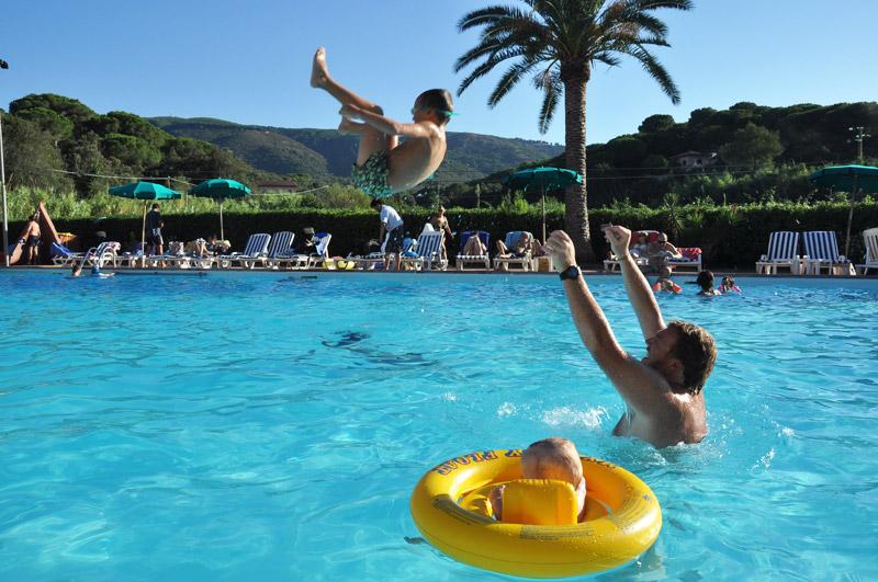 Vacanze Isola d'Elba con bambini