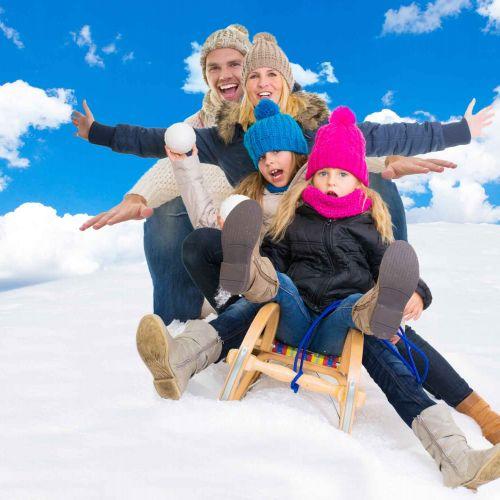 Dicembre sulla neve Hotel e Skipass a San Martino di Castrozza Dolomiti