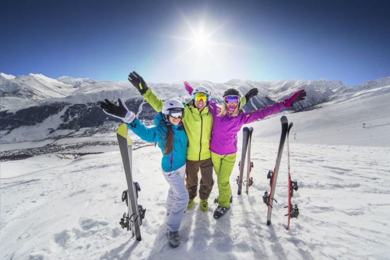 Offerta Speciale Marzo sulle Dolomiti