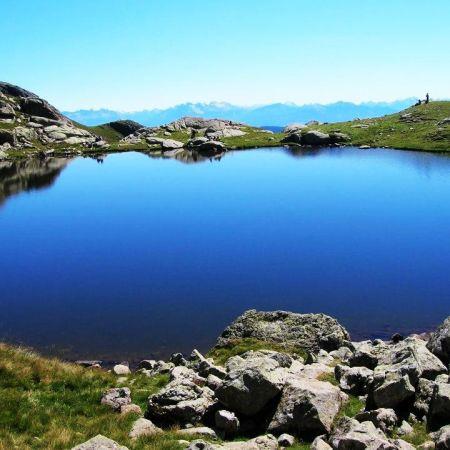 Vagando ai piedi del monte Luco - Laugen Escursioni