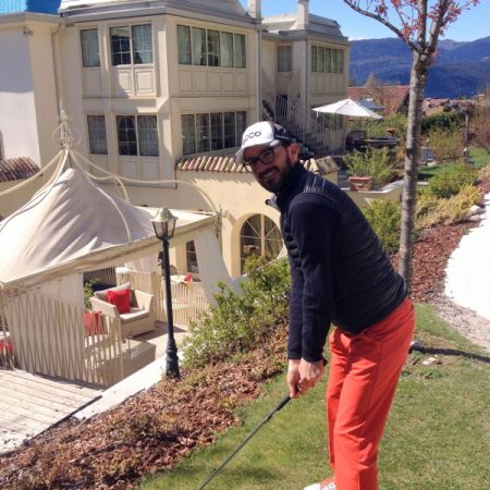 Golf in Trentino 2018