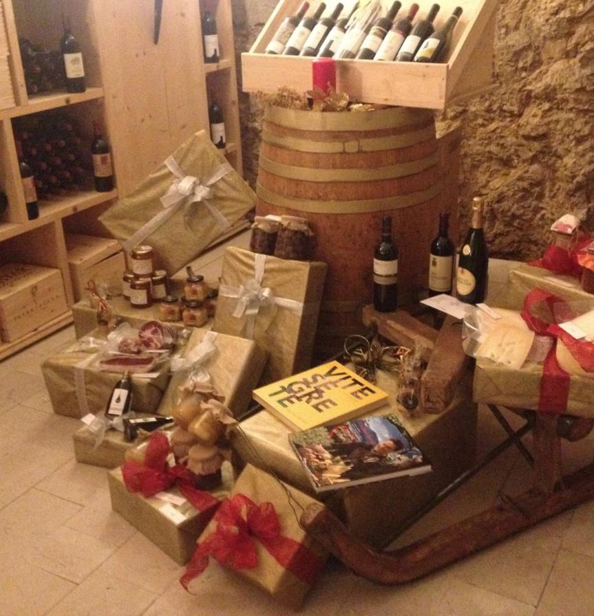 Orso Grigio Shop - il meglio di Villa Orso Grigio a casa tua!