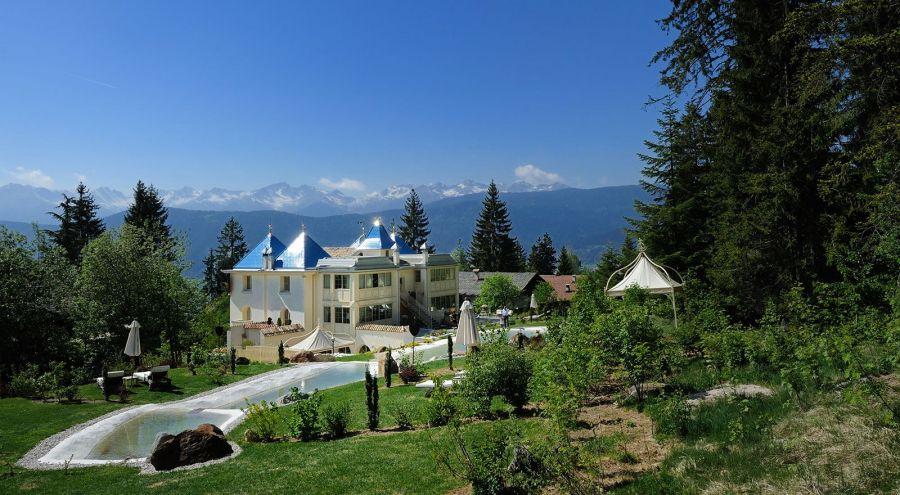 Last minute estate in Trentino
