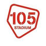 Prossimamente al 105 STADIUM