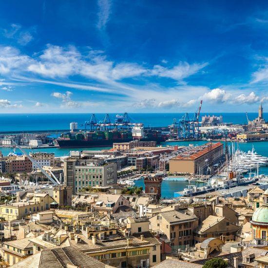Offerte Pasqua a Genova