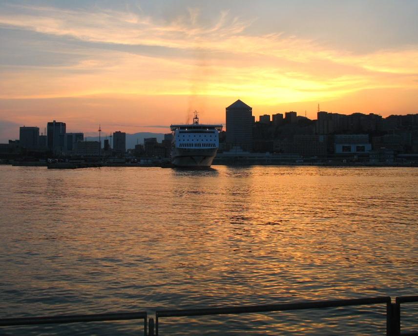 Offerte hotel vicino terminal traghetti Genova
