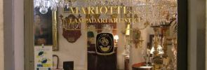 Mariotti artistics chandeliers