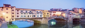 Pacchetto viaggi di primavera a Firenze