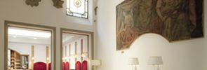 Luxury Week end package in Florence