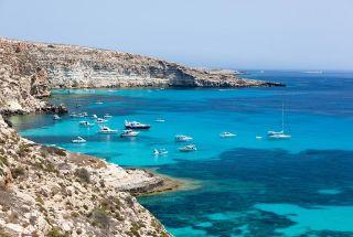 Prenota prima mare Sicilia