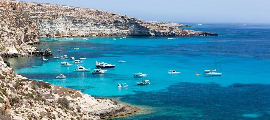 Offerte Residence Sicilia in Settembre Last Minute Lampedusa