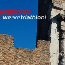 Il Triathlon 2013 a Rimini