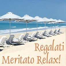 Beach Offer Rimini 2016