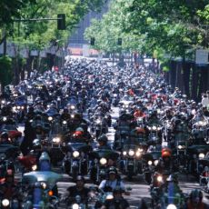 Offerta Hotel Reunion Harley Davidson Rimini