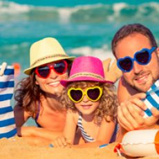 Book early your Summer Holiday in Rimini
