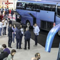 Internation Bus Expo offerta hotel Rimini