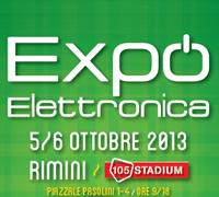 Offerta hotel per Expo Elettronica