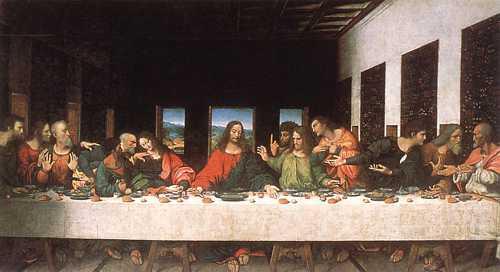 Mostra Leonardo a San Marino