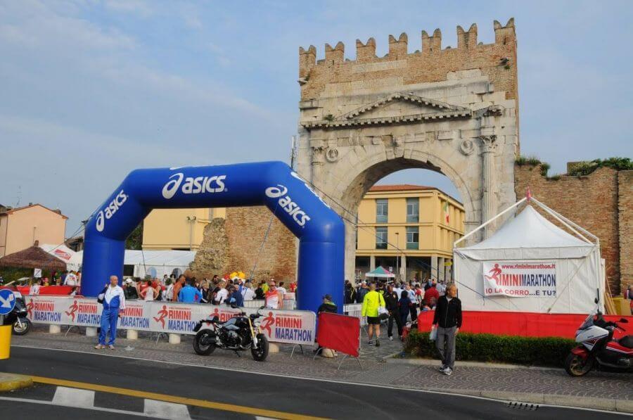 Rimini Marathon Offerta Hotel